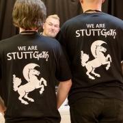 18.10.2014 We Are Stuttgoth - Crazy Kaya